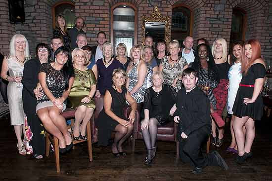 The Lodges Celebrate 30th Anniversary